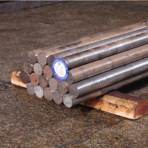 1.2581 Die Block Steel Round Bar