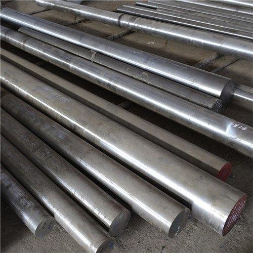 1.2581 Hot Work Steel Round Bar