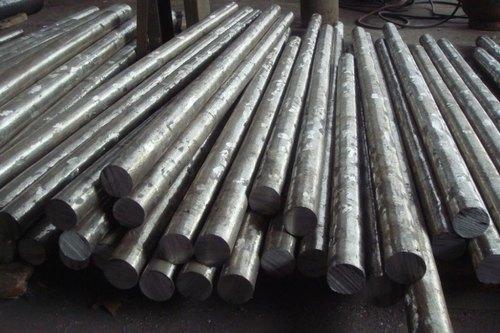 Die Block Steel Round Bar