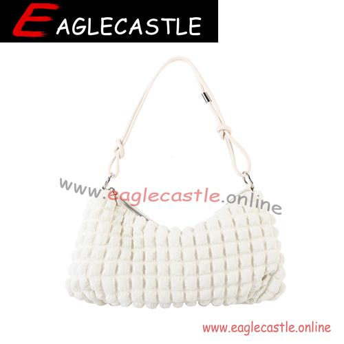 2021 New Tote Bag Female Large Capacity Casual Bag Shoulder Fashion style sling shoulder bag for women