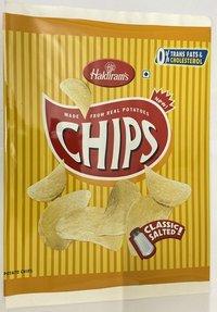 Haldirams Chip Pouches