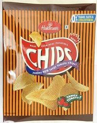 Haldirams Chips Pouches