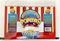 Popcorn Snacks Pouches