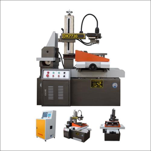 Economic CNC Wirecut EDM Machine