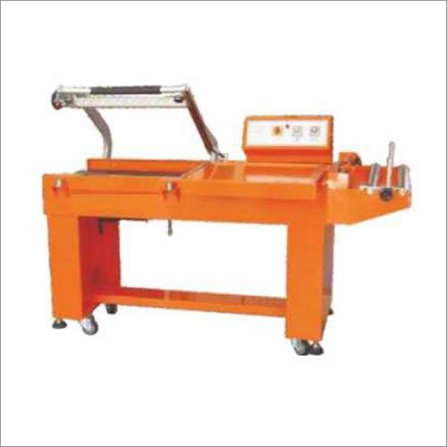 Semi Autimatic L-Sealer Machine