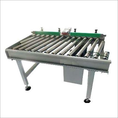 Turnover Conveyor