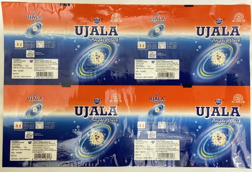 Ujala - Detergent Pouches