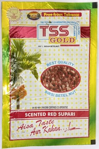 Supari Packaging