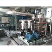 Refrigeration Turnkey Projects