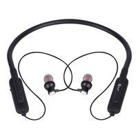 Bluei Echo - 6 Wireless Bluetooth Neckband with Magnetic Earbuds Big Deep Bass