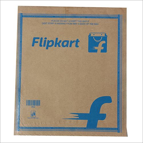 Flipkart Paper Courier Bags