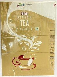 BLite Ginger Tea Pouches