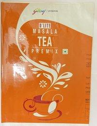Dlite - Masala tea