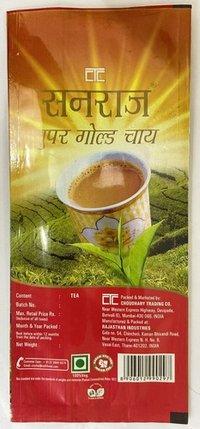 Sanraj Super Gold Chai Pouches