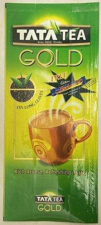 Tata Tea Gold Pouches