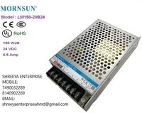 switch mode power supply LM150-20B24