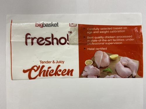 Food Packaging Materials