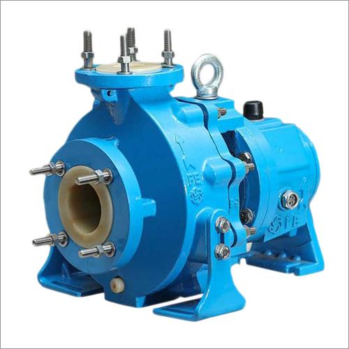 PVDF Centrifugal Pump ISO Series