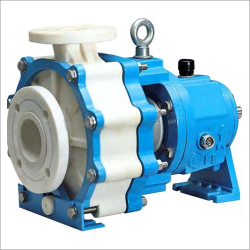 Polypropylene Centrifugal Pumps PLM Series Pump