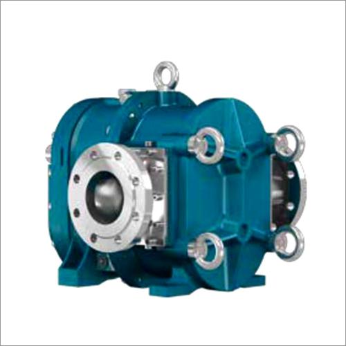Blueline Rotary Lobe Pump