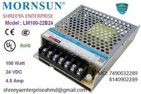 switch mode power supply LM100-20B24