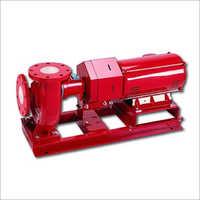 Industrial HVAC Pump