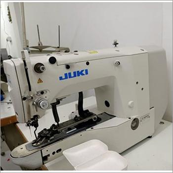 Juki Button Stitching Sewing Machine