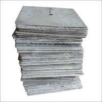 Galvanized Iron Earthing Plates