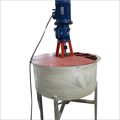 LDPE Granules Mixer Machine