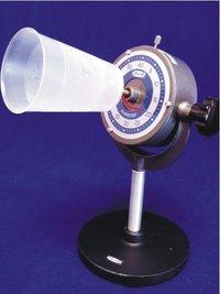 Clinostat Mechanical