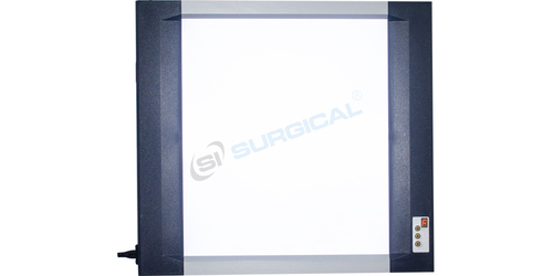 LED VIEW BOX SINGLE (SIS 2019C)