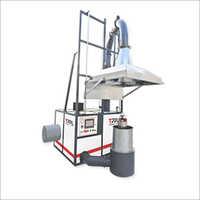 FIBC Bag Cleaning Machine