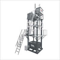 FIBC Bag Testing Equipment