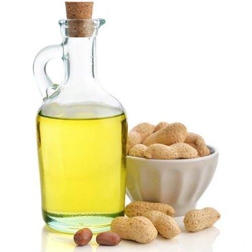 Groundnut Oils