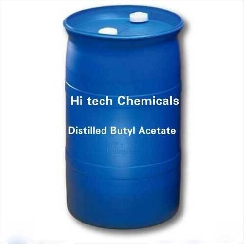 Distilled Butyl Acetate Solution