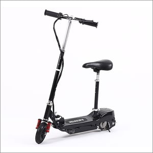 Two Wheeled Lead Acid Battery City Scooter Adult Portable Scooter