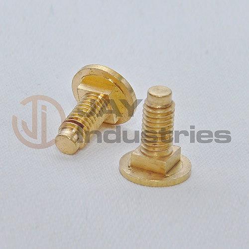 Brass Special Screw