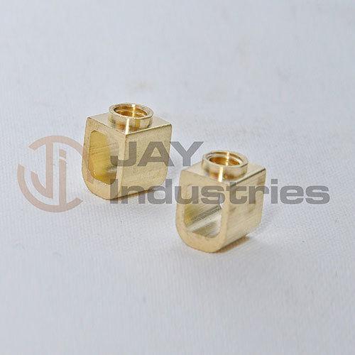 Brass Contact