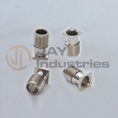 Brass Fasteners for  Electronic Applications