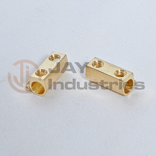 Brass Pillar Connectors