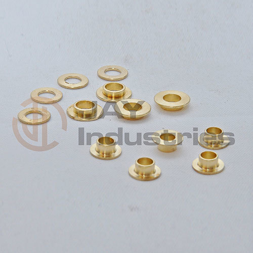 Brass Washer for Electronic Application