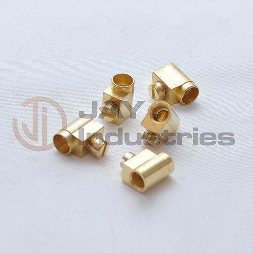 Brass Wire Connector