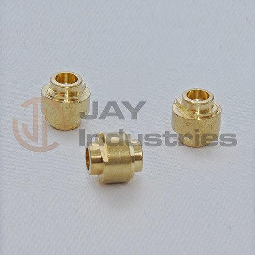 Brass Terminal And Brass Wire Strip Connector