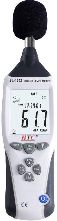 Lutron Sl 4030 Digital Sound level meter