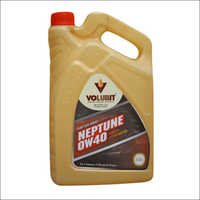 Neptune OW40 Fully Synthetic Oil