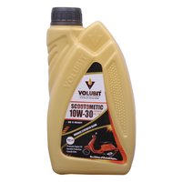 Scootometic_10W30 Engine Oil