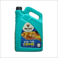 VX-10 SAE 10W40 Fully Synthetic Oil