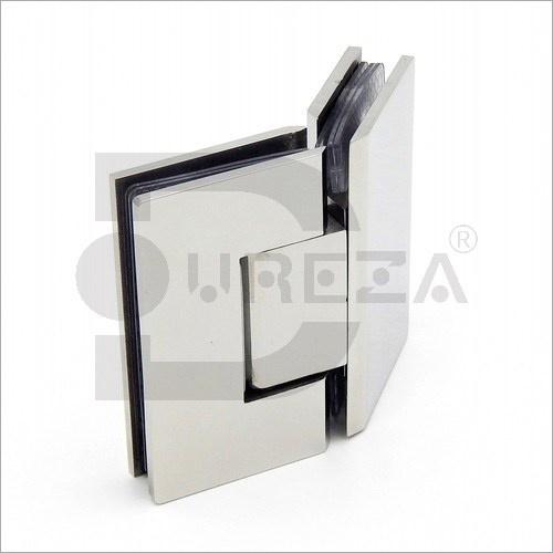 Glass To Glass 135 Hinge