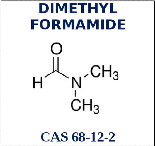DIMETHYLFORMAMIDE – N,N' DIMETHYLFORMAMIDE (CAS-68-12-2)