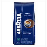 Lavazza Puro Gusto Roasted Coffee Beans